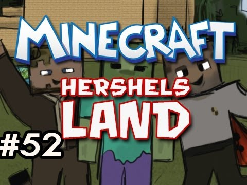 Minecraft: Hershels Land w/Nova, Dan & Chandler Riggs Ep.52 - Meet The Carl Video