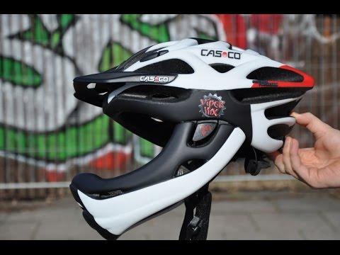 Material: Welche MTB-Helme passen zu mir?