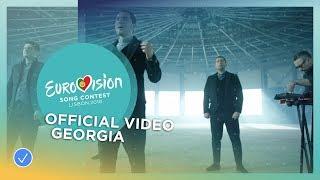 Video Iriao - For You - Georgia - Official Music Video - Eurovision 2018 MP3, 3GP, MP4, WEBM, AVI, FLV Maret 2018