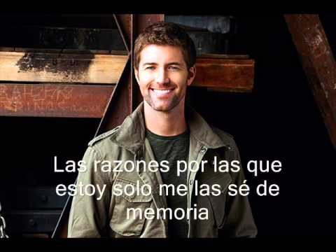 Another Try - Josh Turner (subtitulada Al Español)