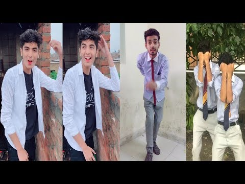 Best Video Inside Punjab College Girls Boys TikTok Musically Video Part 19 | TikTok Pakistan