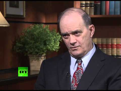 RussiaToday - RT talks to William Binney, whistleblower and former NSA crypto-mathematician who served in the agency for decades. Virtual privacy in US, Petraeus affair an...