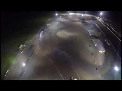 Gilliam Drone Video