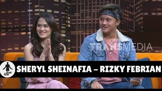 Video SHERYL SHEINAFIA & RIZKY FEBRIAN | HITAM PUTIH (30/01/18) 3-4 MP3, 3GP, MP4, WEBM, AVI, FLV September 2018