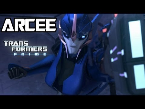 Transformers Prime - In this multiplayer game we play as the Autobot Arcee in the Brawl game mode at Grand Canyon. Enjoy! Multiplayer Playlist: http://www.youtube.com/playlist?li...