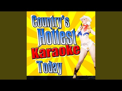 See You Again (Originally Performed by Carrie Underwood) (Karaoke Version)