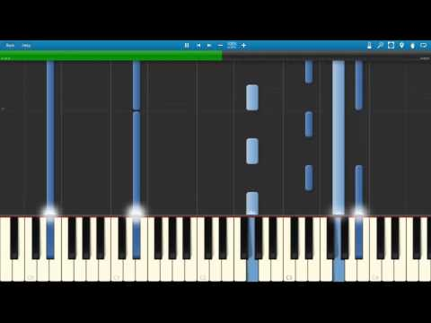 Waterways - In a Time Laps MIDI's: https://mega.co.nz/#!kBo0DSRJ!COvNCn18aZDxyYbpEKWYNXLBD3hE1V87vmsLcypoUq4 This is a synthesia tutorial for Waterways. Sorry for the li...