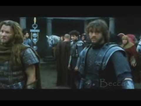 King Arthur | Hero