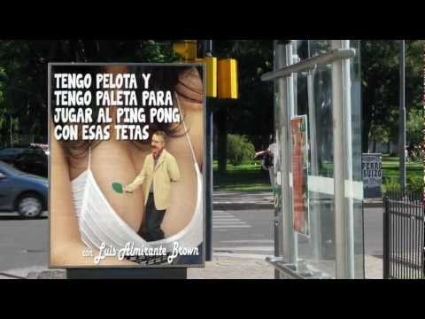 Peter Capusotto y sus Videos - Artaud | Animal Planet 7a Temporada 08/10/2012 Programa 6 Bloque 2