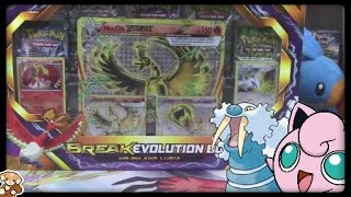 Pokemon Cards! Ho-oh BREAK Evolution Box! by Master Jigglypuff and Friends