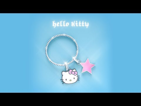 slayyyter - hello kitty