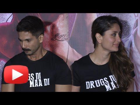 Shahid Kapoor Kareena Kapoor Not Interested In Jab