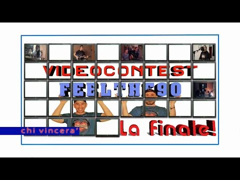 Finale- Videocontest FEELTHE90