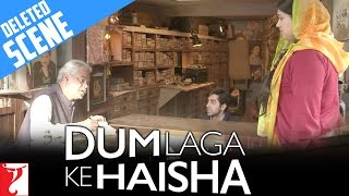 Nonton Deleted Scene 3   Dum Laga Ke Haisha   Ayushmann Khurrana   Bhumi Pednekar Film Subtitle Indonesia Streaming Movie Download