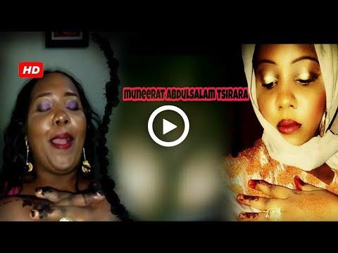 Muneerat Abdulsalam Tsirara |Anzo wajen wani ya sake Bidiyon Tsiraicin Muneerat Abdulsalam