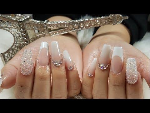 Modelos de uñas - Nuevos Diseños de Uñas   New Nail Art 2019   The Best Nail Art Designs Compilation 2018