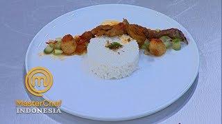 Video MASTERCHEF INDONESIA - Menu Pressure Test Tina di Kritik Chef Arnold | Gallery 3 | 23 Maret 2019 MP3, 3GP, MP4, WEBM, AVI, FLV Mei 2019