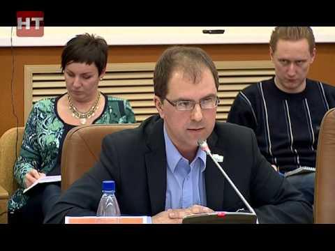 Мэр Юрий Бобрышев, завершая отчет перед гордумой об итогах года, заявил о готовности уйти в отставку