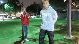 Video FACE TO FACE WITH LOGAN PAUL'S LITTLE BROTHER MP3, 3GP, MP4, WEBM, AVI, FLV Juni 2018