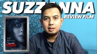 Video REVIEW FILM SUZZANNA (2018) - BERNAPAS DALAM KUBUR 'LUNA MAYA' MP3, 3GP, MP4, WEBM, AVI, FLV November 2018