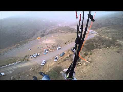 2015 Aseer international Paragliding Championship 4 (JK)