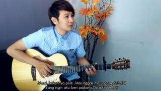 Video (Jamrud) Selamat Ulang Tahun - Nathan Fingerstyle | Guitar Cover MP3, 3GP, MP4, WEBM, AVI, FLV November 2017
