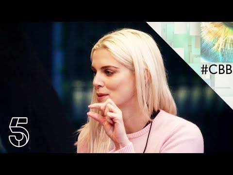 Ann and Ashley clear the air..sort of | Day 19 | Celebrity Big Brother 2018