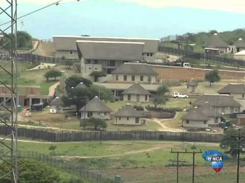 R800 Nkandla levy to be probed