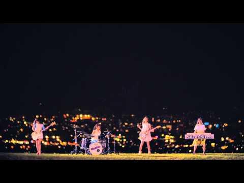 『八月の夜』 フルPV (サイレント・サイレン #SilentSiren)