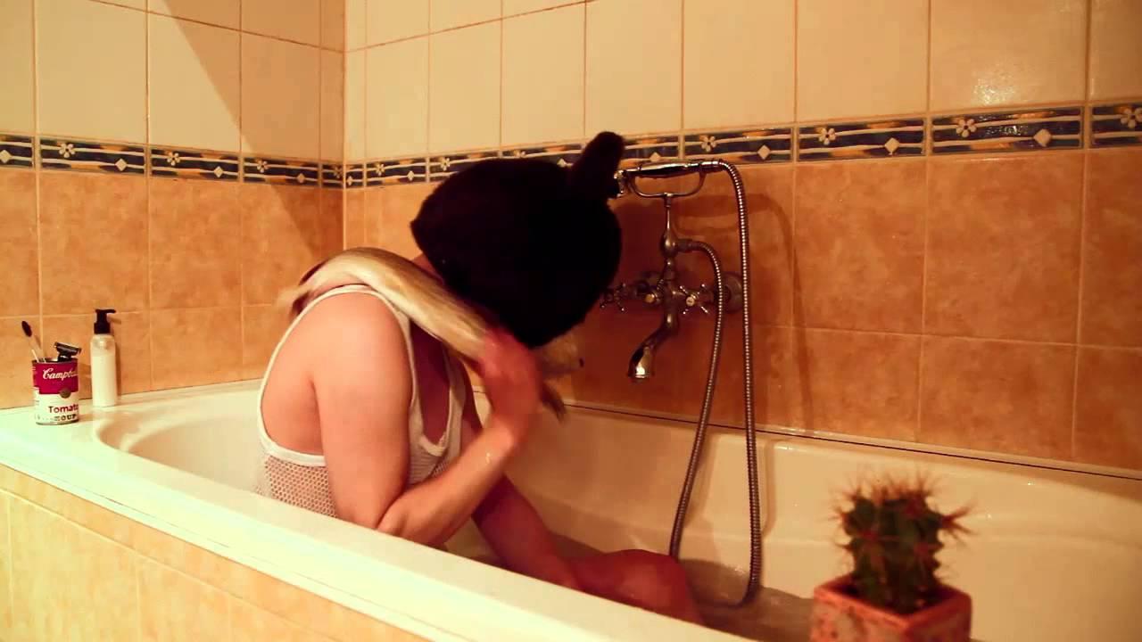 Рыбный медведь II (ванный выпуск)