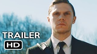 Video American Animals Official Trailer #1 (2018) Evan Peters Crime Movie HD MP3, 3GP, MP4, WEBM, AVI, FLV April 2018