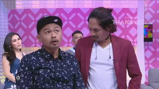 Video BROWNIS - Ibnu Jamil Latihan Jadi MC Wedding Ayu & Igun (30/7/18) Part1 MP3, 3GP, MP4, WEBM, AVI, FLV September 2018