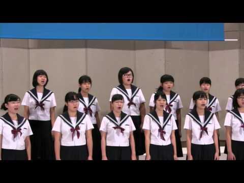 20150919 4 名古屋市立八王子中学校