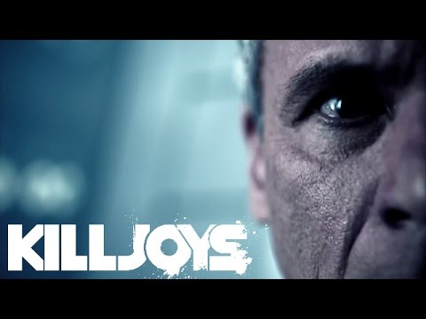 KILLJOYS SEASON 2 OFFICIAL TRAILER