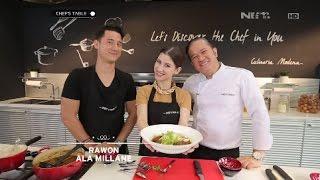 Video Chef's Table - Rawon Ala Millane Fernandez MP3, 3GP, MP4, WEBM, AVI, FLV Desember 2018