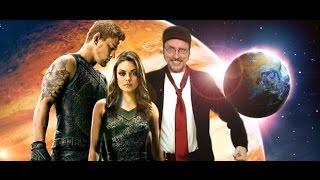 Video Jupiter Ascending  - Nostalgia Critic MP3, 3GP, MP4, WEBM, AVI, FLV Oktober 2018