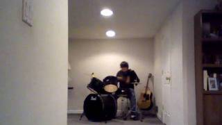Drum NOOB! (Another? Wtf? Why!?)