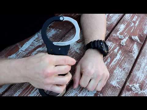 Handcuffs Comparison