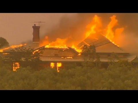 Αυστραλία: Μεγάλες πυρκαγιές με νεκρούς και τραυματίες