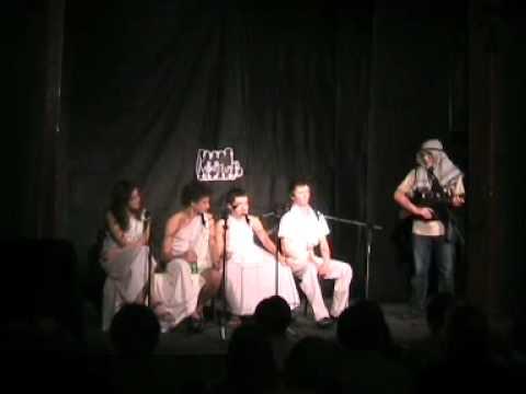 Kabaret Tłum - Niebo