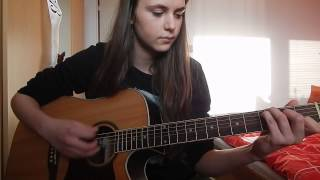Elis Krupová - The light behind your eyes (Original song)