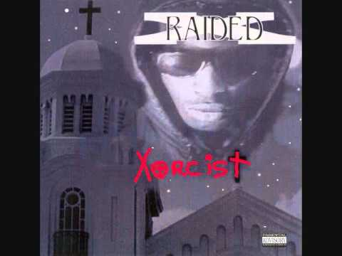 X-Raided - Body Count