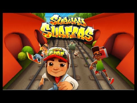 Subway Surfers Telugu