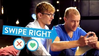 Tinder | The Science of Love - YouTube