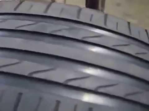 attenzione! nuova truffa sugli pneumatici!