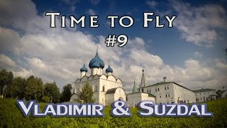Time to Fly #9.The trip to Vladimir and it's surrounding areas in August 2016.As attractions - Uspenski Cathedral, the Pushkin Park, Golden Gate, Trinity Church, the river Klyazma. And also visited Suzdal and the Church of the Intercession on the Nerl in Bogolyubovo.Film was made by drone DJI Phantom 4.Music: Jeremy Soule - OST Tthe Elder Scrolls 5 SkyrimMy pages:VK: https://vk.com/timetoflyFacebook: https://www.facebook.com/alexander.milovidov.7Instagramm: https://www.instagram.com/alexandermilovidov/
