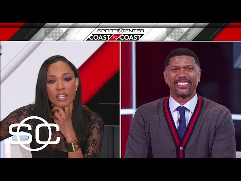 Jalen Rose sees something different in LeBron James this season | SportsCenter | ESPN