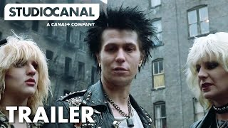 Sid and Nancy Trailer