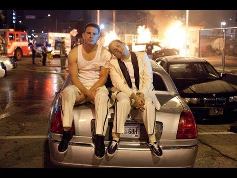 21 JUMP STREET 2 Is Coming! - AMC Movie News