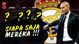 Video 4 Pemain yang Wajib Diboyong Zinedine Zidane ke Real Madrid MP3, 3GP, MP4, WEBM, AVI, FLV Maret 2019